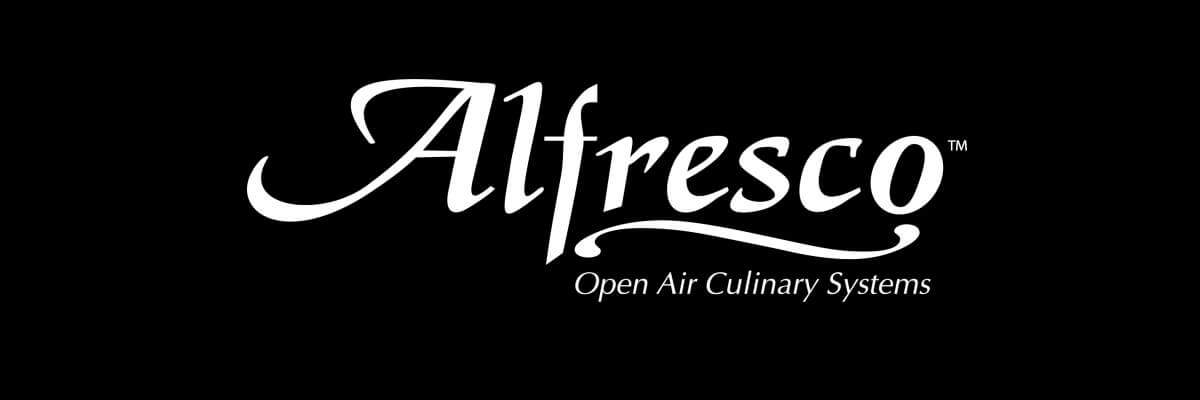 Alfresco Open Air Culinary Systems Brand Logo
