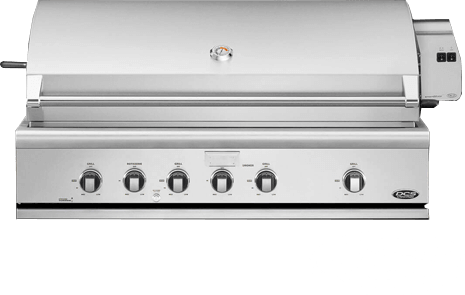 DCS by Fisher & Paykel - Outdoor Barbecue Grills & Components at BBQ Concepts of Las Vegas. Nevada